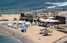 The Hilton Beach