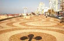 Beach Promenade + Most 5 Star Hotels + Resturants