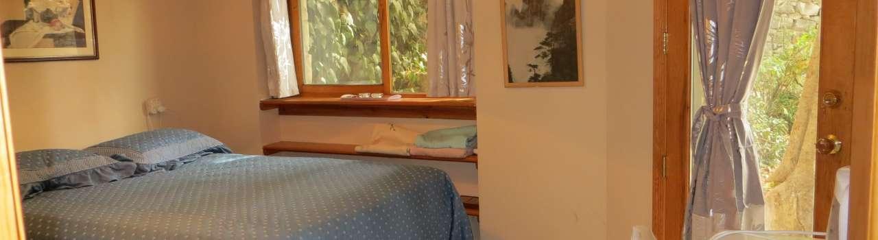 Safed Eco Guestroom
