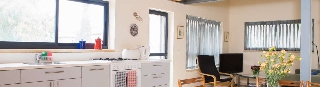 3 bdr short term rental in Jerusalem